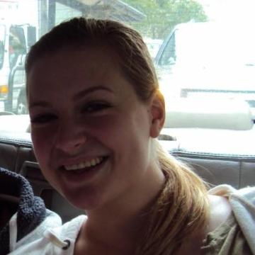 Marie, 34, Oslo, Norway