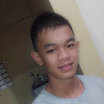 JAYR, 21, Manila, Philippines