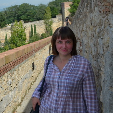 Ольга, 31, Kharkov, Ukraine