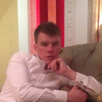 Oleg, 30, Moscow, Russia