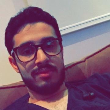 Ali, 30, Jeddah, Saudi Arabia