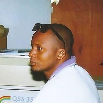 serifou soua, 29, Ouagadougou, Burkina Faso