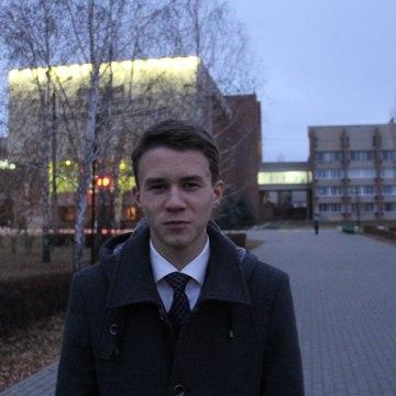 Сенаторов Михаил , 20, Lipetsk, Russia