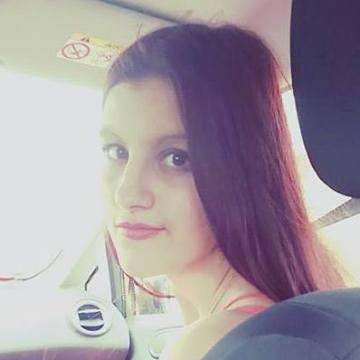 Mariq Vasilieva, 21, Sofiya, Bulgaria