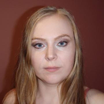 Kira, 36, Kiev, Ukraine