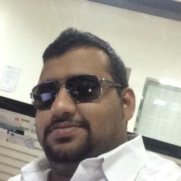 Joel rego, 29, Abu Dhabi, United Arab Emirates