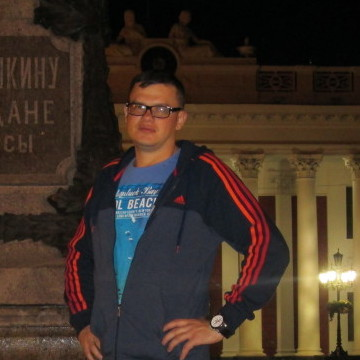 Mihai, 35, Kishinev, Moldova