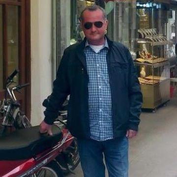 mustafa, 51, Izmir, Turkey