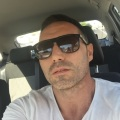 Jose Rey, 39, Almeria, Spain