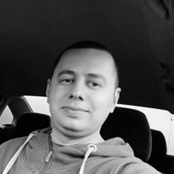 Алексей Викторович, 31, Ivanovo, Russia