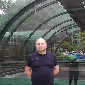 HAYK HACHERYAN, 49, Sofiya, Bulgaria
