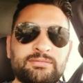 Ayhan Taşkıran, 33, Istanbul, Turkey