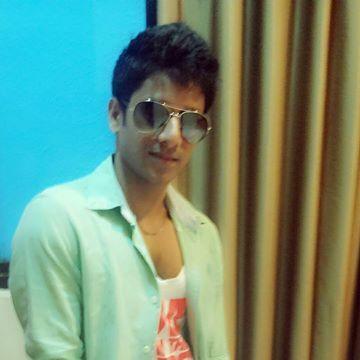 ghanendra yadav, 22, Bandora, India