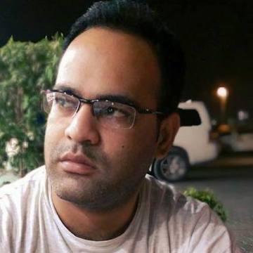 Sahil Elahi, 29, Lahore Cantonment, Pakistan