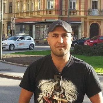 reza, 34, Reutte, Austria