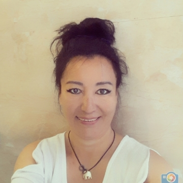 lola, 46, Bishkek, Kyrgyzstan