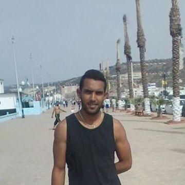 alaadine, 27, Alger, United States