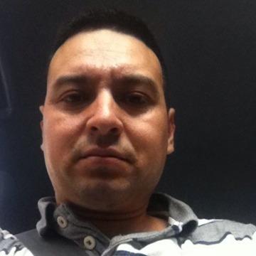 jose turcios, 41, New York, United States