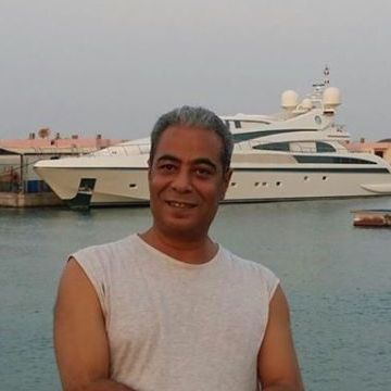 Jaffar Matrook, 55, Dubai, United Arab Emirates