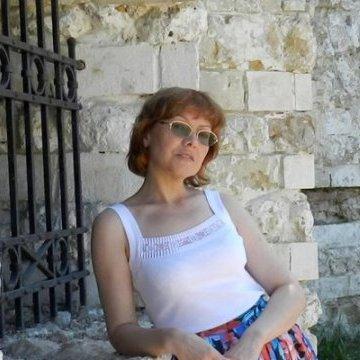Marina, 54, Moscow, Russia
