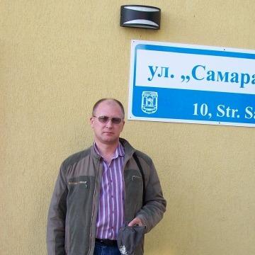 Евгений, 54, Moscow, Russia