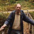 Ivan Popov, 47, Varna, Bulgaria