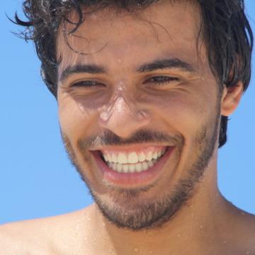 sohaib, 24, Cairo, Egypt