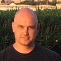 Dante Rodi, 46, Lucca, Italy