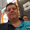 Dieter Markl, 56, Langenfeld, Germany