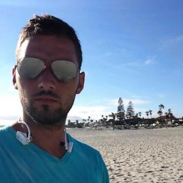 Gino, 29, Naples, Italy