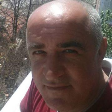 Mustafa Başak, 42, Istanbul, Turkey