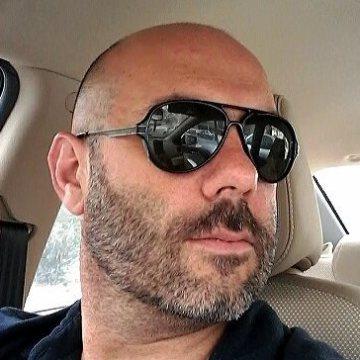 Miguel Cunha, 44, Ar Riyad, Saudi Arabia