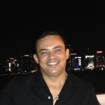 Wilson Cardona, 46, Fort Lauderdale, United States