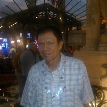 Raul Briseño, 62, Guadalajara, Mexico