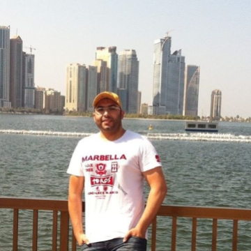 Michael, 35, Salwa, Kuwait