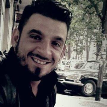 Giuseppe Andali, 29, Milano, Italy