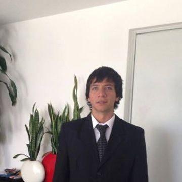 Pe Dro, 33, Salta, Argentina