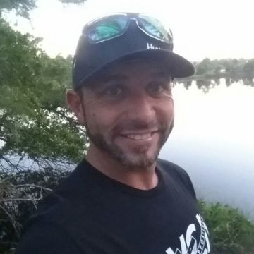 Tommy, 43, Virginia Beach, United States