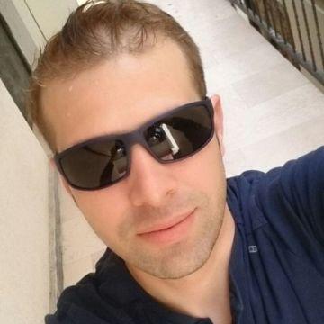 Tunç Rıdvan Özsevim, 35, Istanbul, Turkey