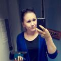 Анастасия Владимировна Ба, 26, Odessa, Ukraine