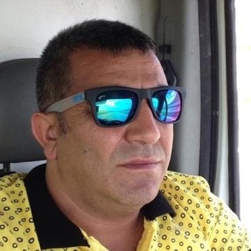 Sezer , 31, Istanbul, Turkey