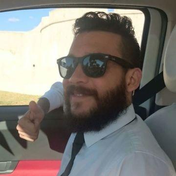 Juancho Powers, 31, Puebla, Mexico