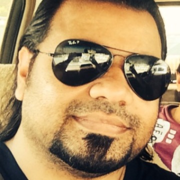 Ahsan Bin AlSheikh, 32, Jeddah, Saudi Arabia