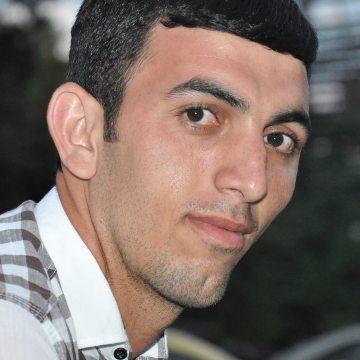 Bextiyar, 28, Agdam, Azerbaijan