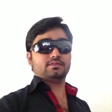 Sadiq Shan, 30, Dubai, United Arab Emirates