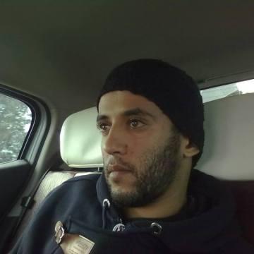 fouad ali, 27, Annaba, Algeria