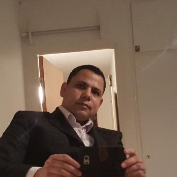 sonny, 39, Stockholm, Sweden