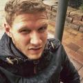 Ben, 25, Bielefeld, Germany