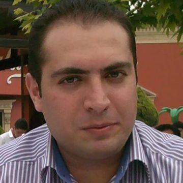 Younes KH, 33, Tabriz, Iran