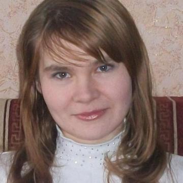 марина, 32, Bor, Russia